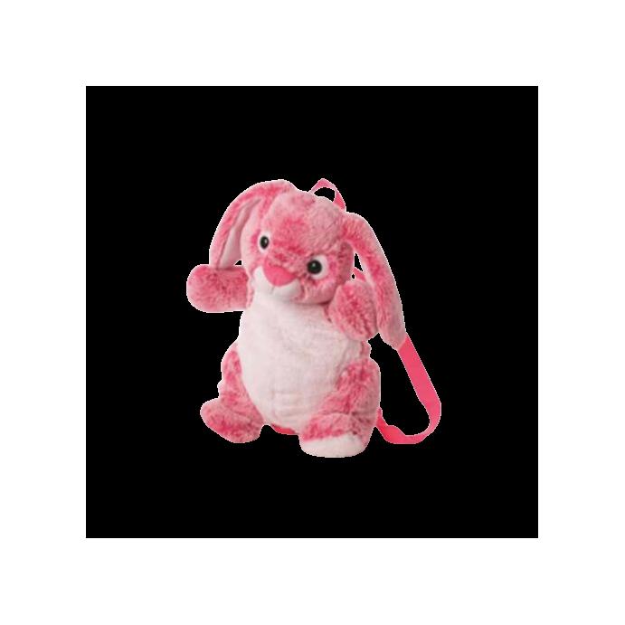Kinderrucksack Tier-Rucksack Kindertasche im süßen Design Hase