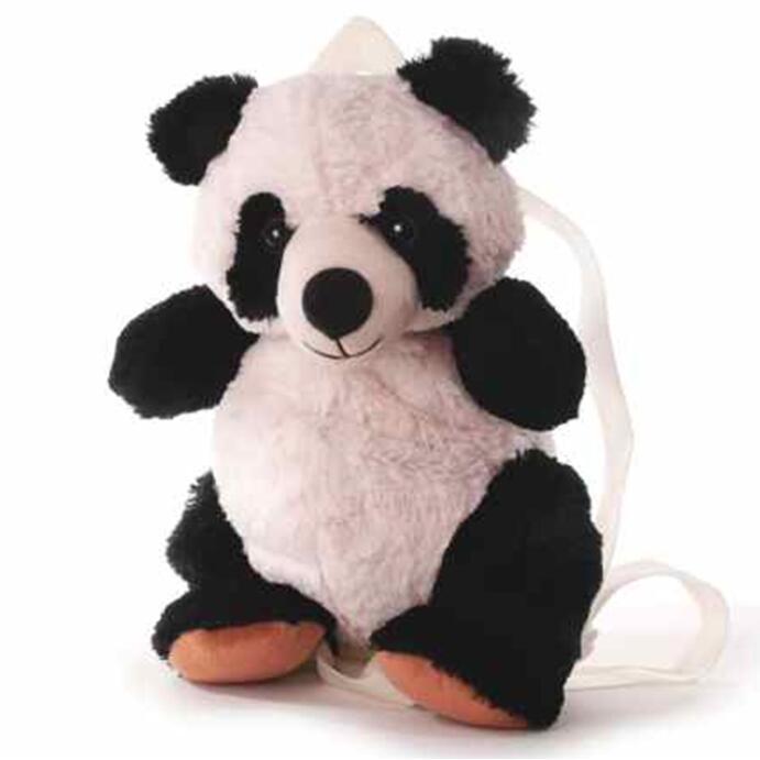 Kinderrucksack Tier-Rucksack Kindertasche im süßen Design Panda