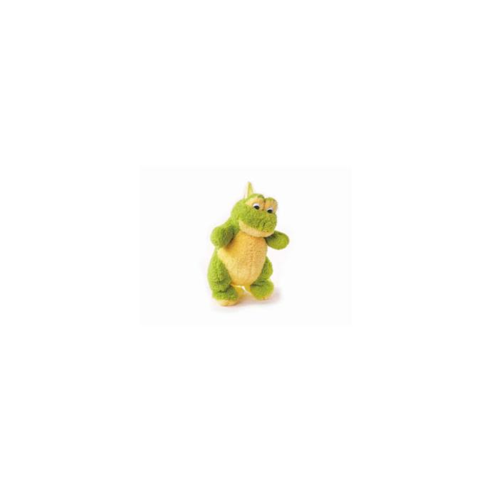 Kinderrucksack Tier-Rucksack Kindertasche süßes Design Frosch