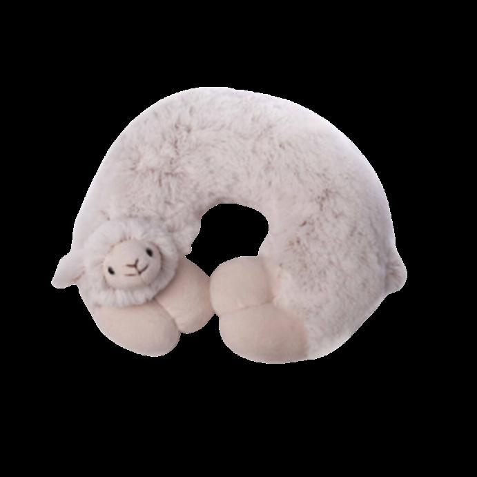 Nackenkissen Nackenhörnchen im süßen Design für Kinder Beo