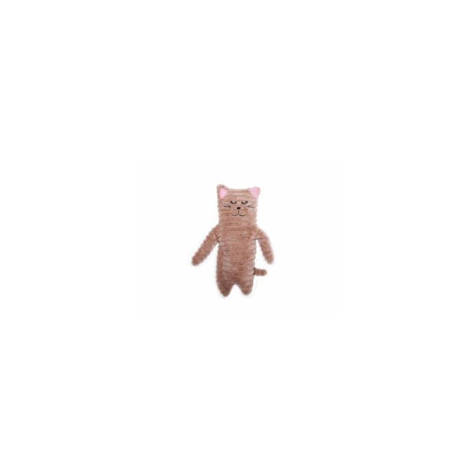 Wärmekissen Wärmetier Körnerkissen Heizkissen Katze schmal