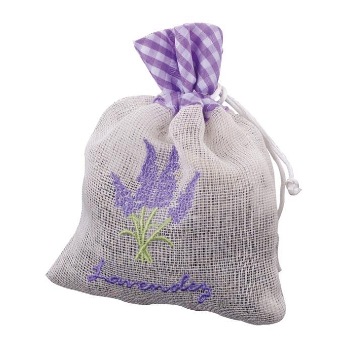 Redecker Lavendelblüten Leinensack