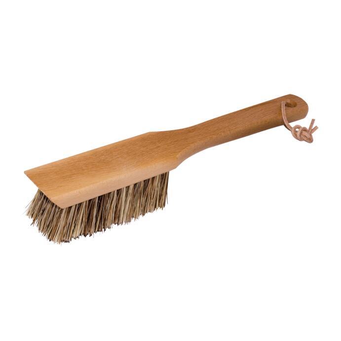 Redecker Gartengerätebürste Rasenmäherbürste Reinigungsbürste 29 cm