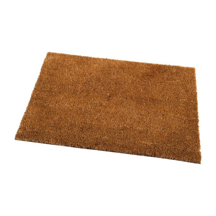 Redecker Fußmatte Kokos eckig ver. Größen