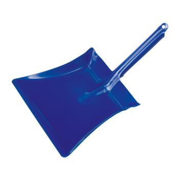 Redecker Kinderkehrschaufel Kinder-Handfeger Kehrblech Schaufel blau