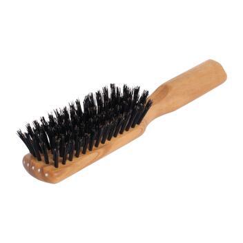 Redecker Haarbürste Stirneinzug lang