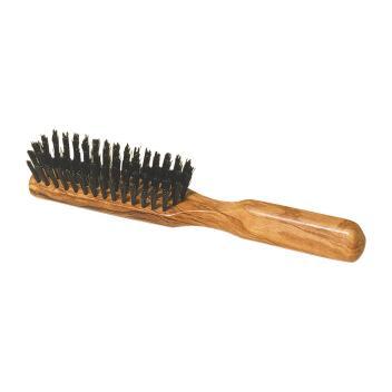 Redecker Haar-Bürste gewachstes Olivenholz...