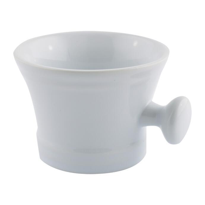 Redecker Rasierseifenschale Keramik