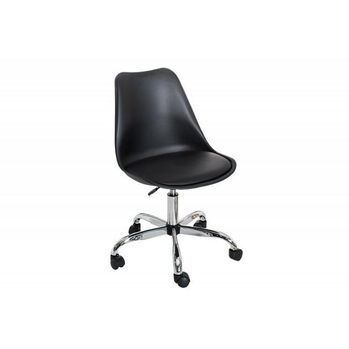Bürostuhl Scandinavia II schwarz