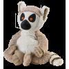 Warmies Wärmetier Wärmekissen Katta Lemur Primat