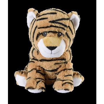 Warmies® Wärme-Stofftier Wärmekissen Tiger...