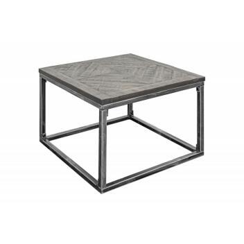 Beistelltisch Couchtisch Nachttisch Infinity Home 60cm in...