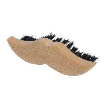 Redecker Bartbürste Moustache geöltes...